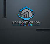 Sanford Krilov Financial       (Sanford is my 1st name & Krilov is my last name) Logo - Entry #521