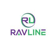 RAVLINE Logo - Entry #178