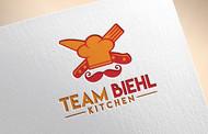Team Biehl Kitchen Logo - Entry #249