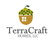 TerraCraft Homes, LLC Logo - Entry #138
