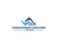 Compassionate Caregivers of Nevada Logo - Entry #188