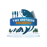 Two Brothers Roadhouse Logo - Entry #192