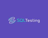 SQL Testing Logo - Entry #480