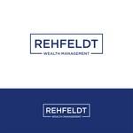 Rehfeldt Wealth Management Logo - Entry #535