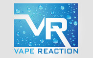 Vape Reaction Logo - Entry #19
