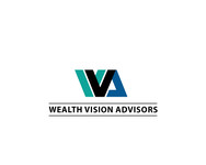Wealth Vision Advisors Logo - Entry #132