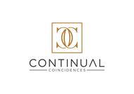 Continual Coincidences Logo - Entry #98