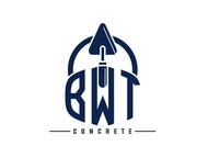 BWT Concrete Logo - Entry #338