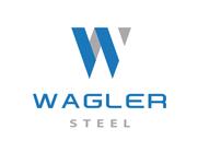 Wagler Steel  Logo - Entry #129