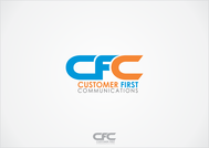 Customer First Communications Logo - Entry #17