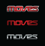MOVES Logo - Entry #41
