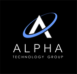 Alpha Technology Group Logo - Entry #89