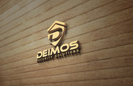 DEIMOS Logo - Entry #36