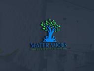 Mater Amoris Montessori School Logo - Entry #755