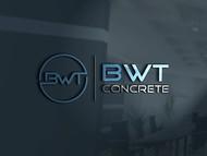 BWT Concrete Logo - Entry #254