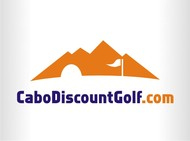 Golf Discount Website Logo - Entry #54