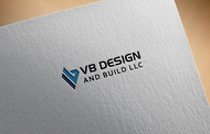VB Design and Build LLC Logo - Entry #132