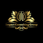 Impact Consulting Group Logo - Entry #186