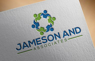 Jameson and Associates Logo - Entry #87