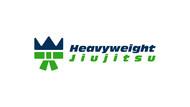 Heavyweight Jiujitsu Logo - Entry #139