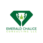 Emerald Chalice Consulting LLC Logo - Entry #202