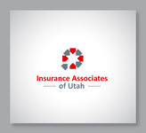 Insurance Associates of Utah Logo - Entry #29