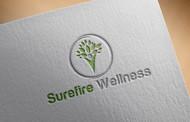 Surefire Wellness Logo - Entry #422