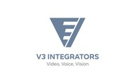 V3 Integrators Logo - Entry #167