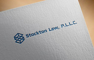Stockton Law, P.L.L.C. Logo - Entry #211