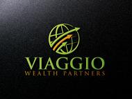 Viaggio Wealth Partners Logo - Entry #71