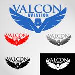 Valcon Aviation Logo Contest - Entry #98