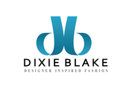 Dixie Blake Logo - Entry #6
