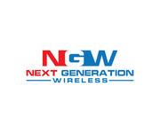 Next Generation Wireless Logo - Entry #216