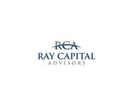 Ray Capital Advisors Logo - Entry #3