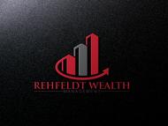 Rehfeldt Wealth Management Logo - Entry #151