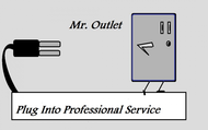 Mr. Outlet LLC Logo - Entry #5