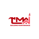 CMW Building Maintenance Logo - Entry #489