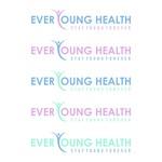 Ever Young Health Logo - Entry #58