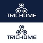 Trichome Logo - Entry #24