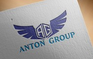 Anton Group Logo - Entry #18