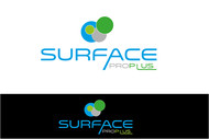 Surfaceproplus Logo - Entry #88