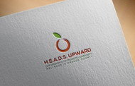 H.E.A.D.S. Upward Logo - Entry #109