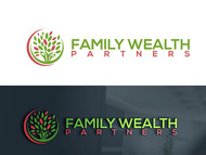 Family Wealth Partners Logo - Entry #62