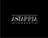 Astarria Jewelry Logo - Entry #8