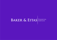 Baker & Eitas Financial Services Logo - Entry #166