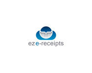 ez e-receipts Logo - Entry #3