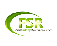 FoodSafetyRecruiter.com Logo - Entry #45
