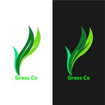 Grass Co. Logo - Entry #179