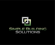 Simple Building Solutions Logo - Entry #109