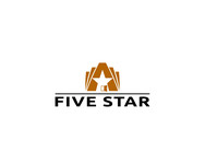 Five Star Logo - Entry #35
